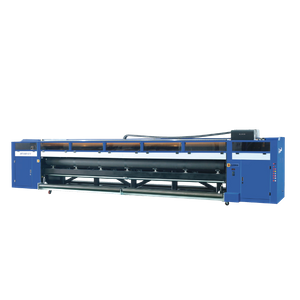 M5000 UV Roll to Roll Printer With Ricoh GEN5 Print Heads