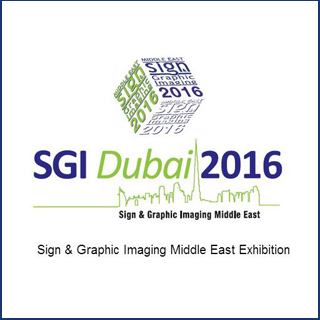 Welcome to Sign & Graphic Imaging Middle East Exhibition
